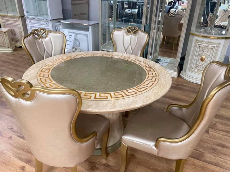 Mike Mongan Italian Furniture Tuam County Galway Ireland