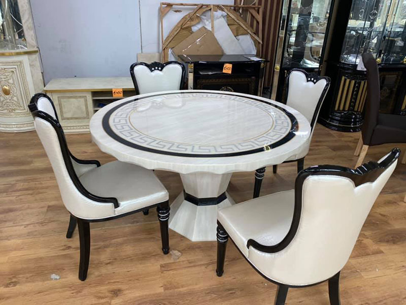 Italian Furniture Tables